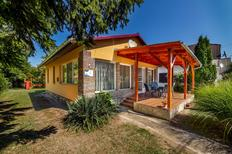Holiday home 693979 for 6 persons in balatonkeresztur