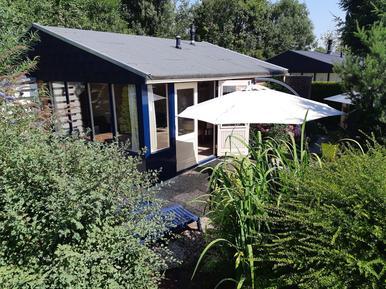 Gemütliches Ferienhaus : Region Holland für 4 Personen
