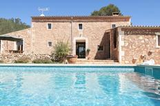 Holiday home 694480 for 8 persons in S'Horta