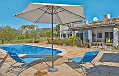 Holiday home 694719 for 5 persons in Lloseta