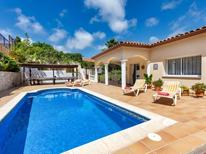 Holiday home 695146 for 6 persons in Calonge