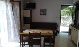 Holiday apartment 695321 for 3 persons in Zavala