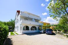 Rekreační byt 695460 pro 3 osoby v Baška
