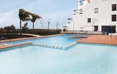 Rekreační byt 695469 pro 4 osoby v Condado de Alhama