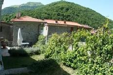 Villa 695906 per 5 adulti + 1 bambino in Pascoso