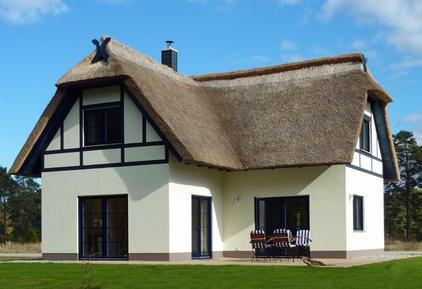 Ferienhaus für 6 Personen in Zirchow, Usedom (Süden von Usedom)