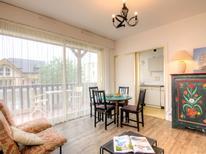 Appartamento 696306 per 3 persone in Deauville