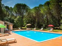 Vakantiehuis 696342 voor 8 personen in Montecatini Val di Cecina
