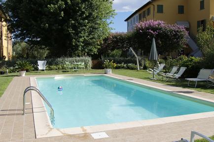 Für 3 Personen: Hübsches Apartment / Ferienwohnung in der Region Lucca