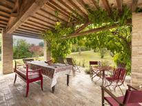 Maison de vacances 696423 pour 6 personnes , Urbino