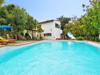 Vakantiehuis 696429 voor 8 personen in Patresi