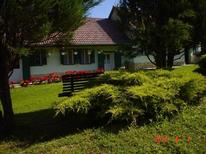 Holiday home 696435 for 4 adults + 1 child in Mekényes
