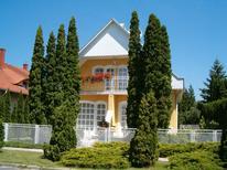 Dom wakacyjny 696709 dla 4 osoby w Balatonmariafürdö