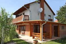 Ferienhaus 696716 für 6 Personen in Balatonmariafürdö