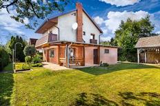 Villa 696716 per 6 persone in Balatonmariafürdö