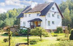 Holiday home 697029 for 9 persons in Plesy
