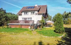 Maison de vacances 697029 pour 9 personnes , Plesy