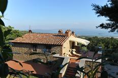 Ferienwohnung 697147 für 4 Personen in Lisciano Niccone