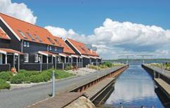 Ferienhaus 697190 für 6 Personen in Juelsminde