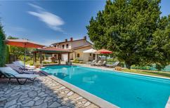 Ferienhaus 697212 für 9 Personen in Kršan