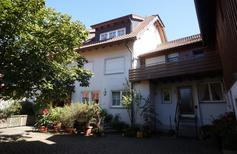 Mieszkanie wakacyjne 697298 dla 4 osoby w Immenstaad am Bodensee