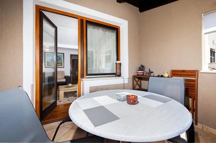 Für 3 Personen: Hübsches Apartment / Ferienwohnung in der Region Rovinj