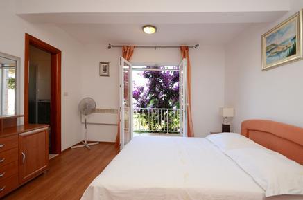 Gemütliches Ferienhaus : Region Dubrovnik-Neretva für 4 Personen