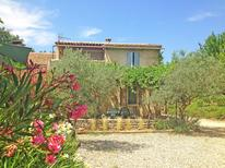 Holiday home 697557 for 4 adults + 2 children in Maubec