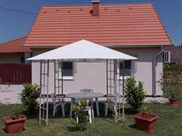 Appartement 697574 voor 3 personen in Balatonberény