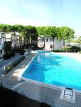Mieszkanie wakacyjne 697828 dla 5 osób w Rosolina Mare