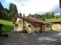 Holiday home 698140 for 5 persons in Lenzkirch
