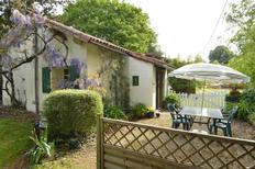 Vakantiehuis 698523 voor 5 personen in Souvigné