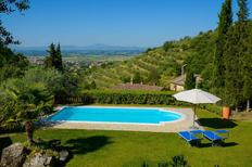 Holiday home 698624 for 14 persons in Cortona