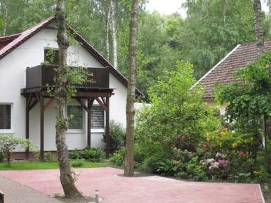 Ferienhaus für 6 Erwachsene + 1 Kind in Dierhagen, Fischland-Darß-Zingst