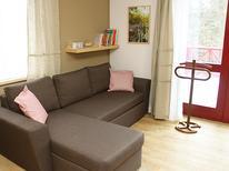 Rekreační byt 698742 pro 4 osoby v Mezná