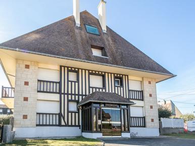 Für 2 Personen: Hübsches Apartment / Ferienwohnung in der Region Cabourg