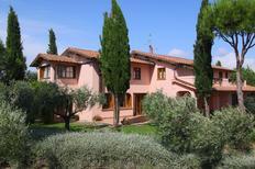 Maison de vacances 698838 pour 16 personnes , Rispescia