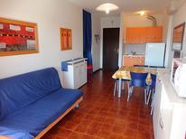 Ferienwohnung 698893 für 5 Personen in Porto Santa Margherita
