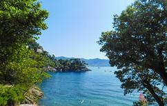 Appartement 699077 voor 6 personen in Rapallo