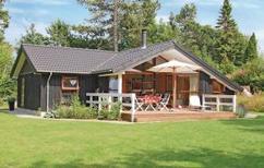 Rekreační dům 699100 pro 8 osob v Veddinge Bakker