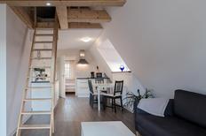 Appartement 699254 voor 2 volwassenen + 2 kinderen in Born auf dem Darß