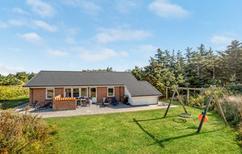 Ferienhaus 699338 für 8 Personen in Vejlby Klit