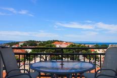 Appartement de vacances 699406 pour 6 personnes , Makarska