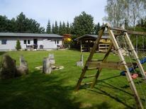 Ferienhaus 699451 für 5 Erwachsene + 2 Kinder in Marlow