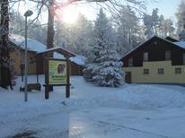 Feriebolig 699504 til 6 personer i Schirgiswalde-Kirschau