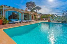 Vakantiehuis 699643 voor 8 personen in Mal Pas-Bon Aire