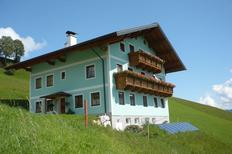 Holiday home 699903 for 10 persons in Wagrain