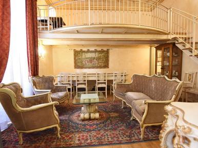 Für 8 Personen: Hübsches Apartment / Ferienwohnung in der Region Florenz