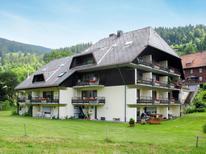 Appartement 699979 voor 2 personen in Menzenschwand-Hinterdorf