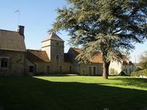 Dom wakacyjny 70188 dla 5 osób w Wierre-Effroy